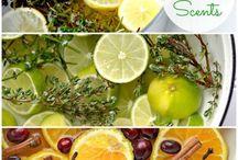 15 Brillant Erfrischende Möglichkeiten, Um Ihr Zuhause Geruch Gut