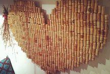 Cool Cork Designs / by Cool Wine Stuff