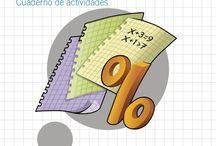 matematicas 6º