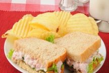 Which Sandwhich / Sandwhich recipes and ideas