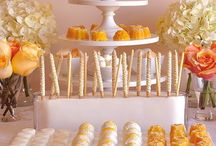 L&N Wedding Food