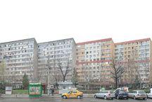 Socialist Architecture