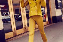 street style mode