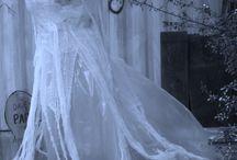 Halloween Außendeko