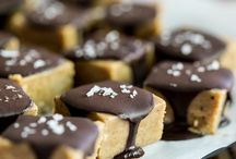 Vegan Desserts/Sweets