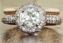 Beautiful Rings / Celebrate your love and commitment with a ring that is just as dazzling