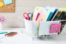 DIY & Organizing
