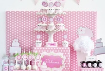 Clare baby shower