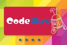 Code wise