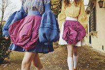 衣装 アイデアファッション