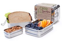 Plastic-Free Dish Ware & Storage