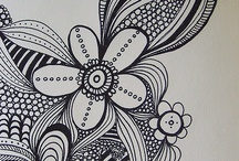 Patterns and Doodles