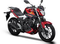Yamaha MT 25 / Pesan dan dapatkan promo harga kredit motor murah terbaru Yamaha MT 25. Khusus untuk Anda yang berada wilayah Jakarta, Depok, Tangerang dan Bekasi.