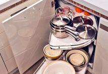 Cozy Kitchens / by Vicki Shininger