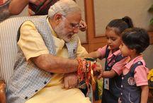 Why We Indians Celebrate Rakhsha Bandhan Festival