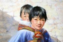 Joyce Birkenstock art