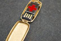 médical + informatique + iphone