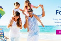 Capture the Spirit of Family Time / Quality activities that families can do together