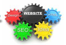 Tworzenie stron www / Projektowanie stron internetowych. Diseño de páginas web.