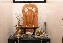 Home Ideas Poojai Room