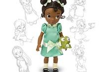 Disney Animaters
