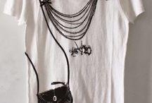 Camisetas. / by La Boutique de Sinforey