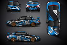 *Motorsport & Tuning* / Motorsports, liveries, tuning cars