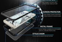 NOTE 5 WATERPROOF CASE, GHOSTEK® ATOMIC 2.0 ! / Note 5 Waterproof Case, Ghostek® Atomic 2.0 Series Black/Gold/Silver/Red for Samsung Galaxy Note 5 | Full-Body Underwater | Waterproof | Shockproof | Dirt-proof | Snow-proof | Slim Premium Case | Aluminum Frame Ghostek's Atomic 2.0 Case Is Made with a Strong Aluminum Alloy Bumper, a Heavy Duty Scratch-Resistant Touch Sensitive Screen Guard, Rubber to Provide a Non-Slip Grip & Protect Port Openings, & a Polycarbonate Film Seals So Your Phones Color Can Shine Through.