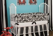 dream nursery / by Angel Girtz Schmoe
