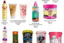 Indicação produtos