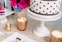 Risa's Bridal Shower / by Courtney Montgomery