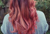 My Hair-venture