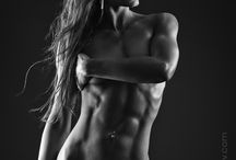 Photography Ideas- Fitness / by Jessica Walters