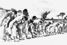 Historie in former Nederlans Indië