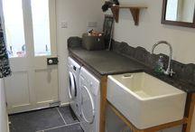 opwaskamer