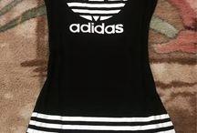 estilo Adidas