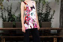 Sachin & Babi SS16 / WWD http://bit.ly/1XPrgz0 Vogue Runway http://vogue.cm/1M0itUo / by Sachin & Babi