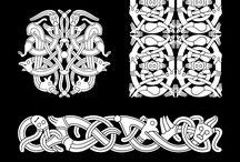 Vikingmønster