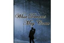 My Young Adult Novels / Young Adult Novels I've Written