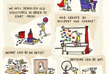 art hst comics