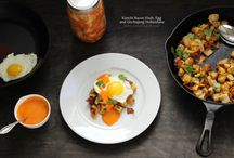 Breakfast and Brunch / Breakfast and Brunch Recipes