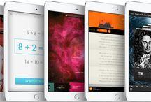 iPad Apps / Great IPad Apps