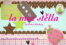 La mia stella  / Wunderschöne Baby und Kinder Kleidung