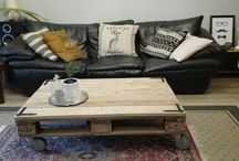 maggy / coffee table