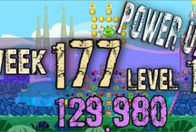 Angry Birds Friends Week 177 power up / Angry Birds Friends Tournament Week 177 all Levels  HighScore  , 3 star strategy High Scores no power visit Facebook Page : https://www.facebook.com/pages/Angry-birds-for-play/473374282730255 blogger page : http://angrybirdsfriendstournaments.blogspot.com/ twitter : https://twitter.com/carloce_kiven