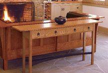 Arts & Crafts Furniture