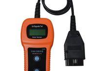 Car Electronics - Radio Scanners