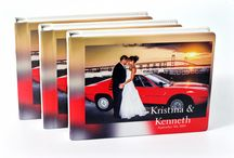 Akshar series / Photo Wrap custom covers are printed on Leathers. You design the cover! Available in any size of albums. Soft leather gives you a soft fill to it.It's a new product in the market.