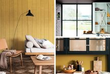 Inspiration | Dulux Colour of the Year 2016