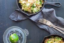 January meals / by Jen Cywinski